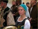 Corteo storico Palio di Mortara 2003