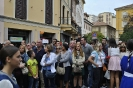Palio di Mortara, corteo storico 2015
