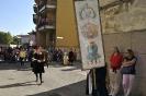 Palio di Mortara, corteo storico 2016