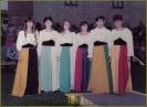 Palio di Mortara 1984 1985 1986